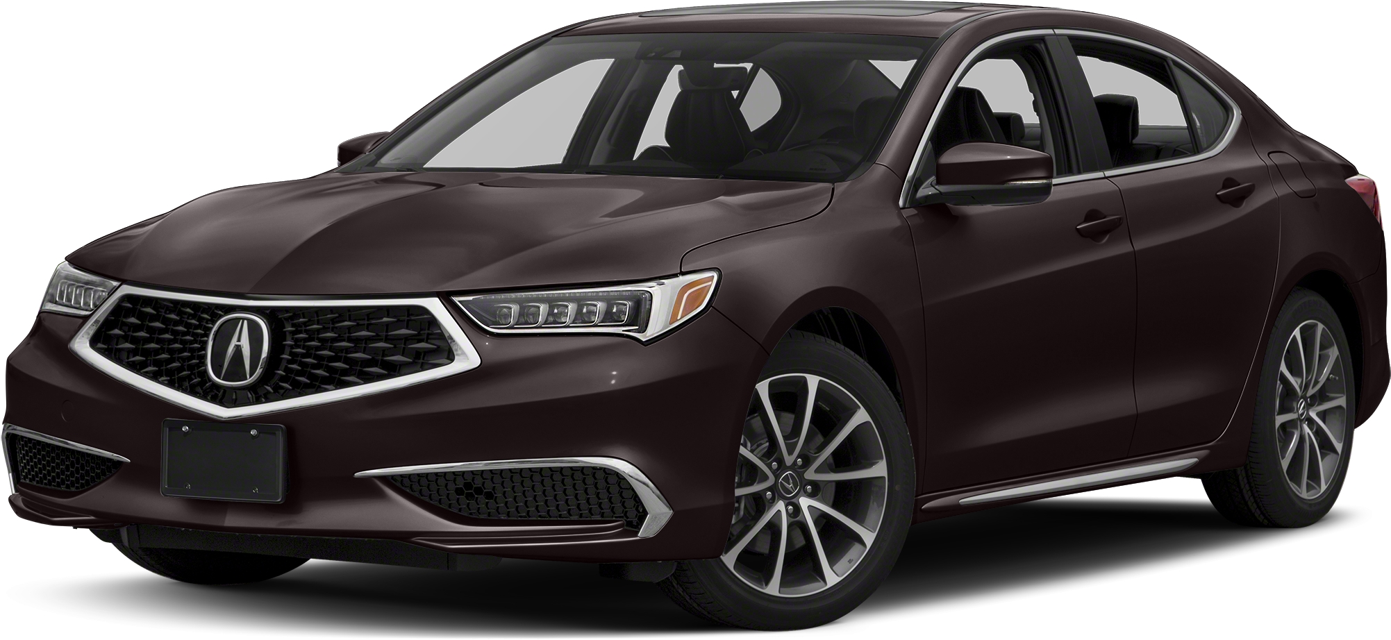 2018 acura tlx 3 5 v 6 9 at p aws with technology package. Black Bedroom Furniture Sets. Home Design Ideas