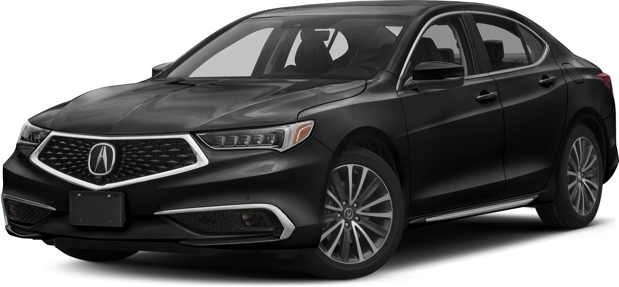 2018 acura tlx 3 5 v 6 9 at p aws with advance package. Black Bedroom Furniture Sets. Home Design Ideas