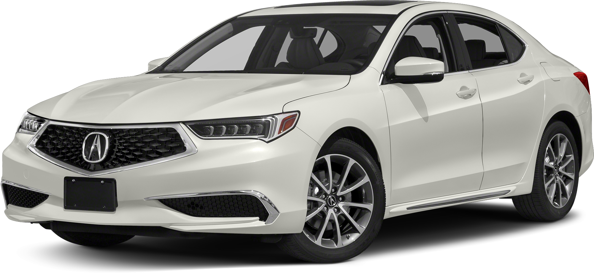 2018 acura tlx 3 5 v 6 9 at sh awd with technology package. Black Bedroom Furniture Sets. Home Design Ideas