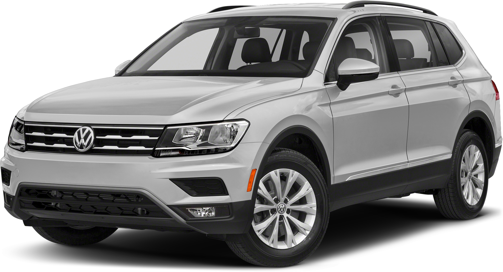 New Volkswagen Tiguan White Plains NY. >
