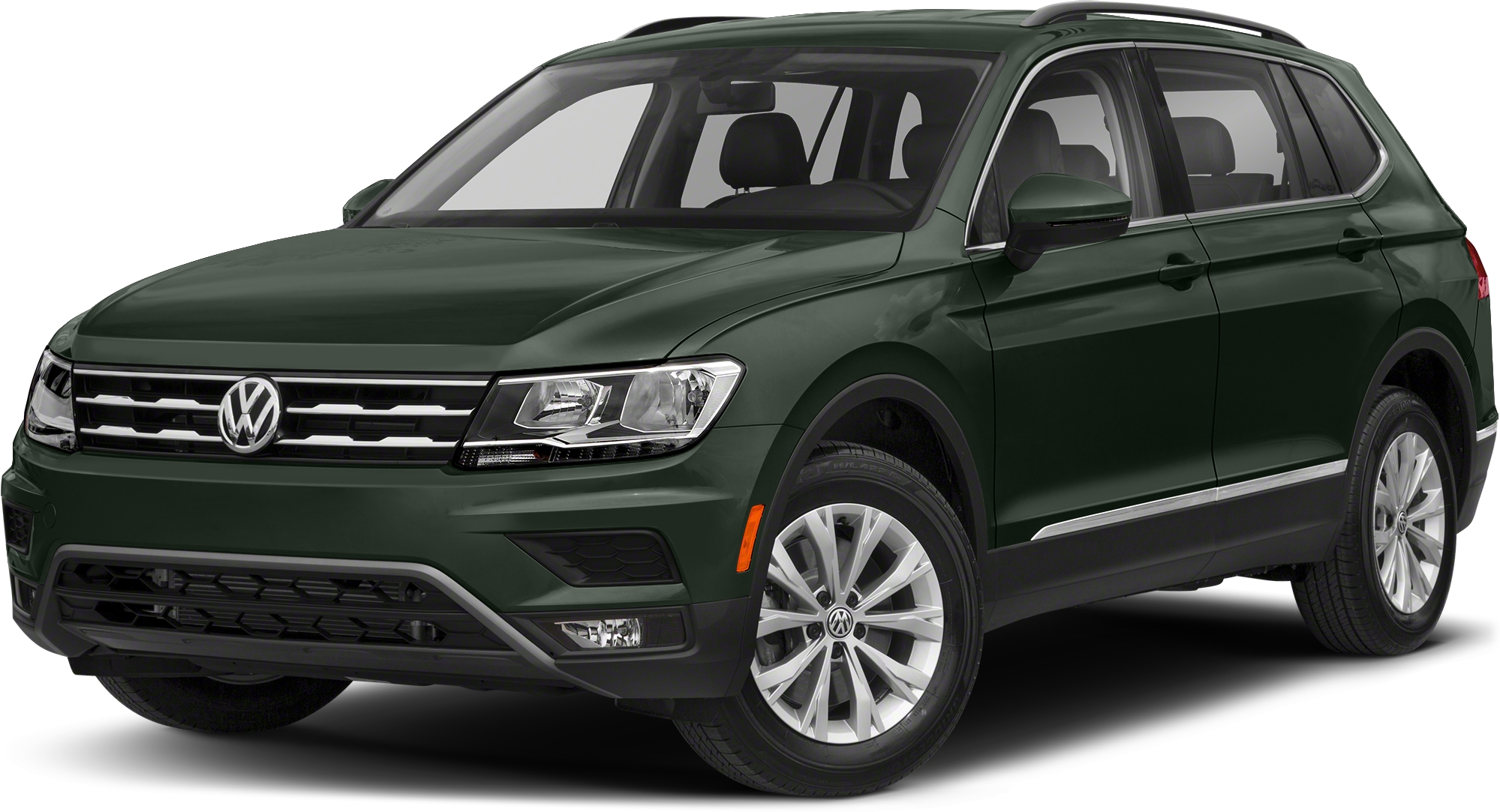 2018 volkswagen tiguan se seattle wa 21977056. Black Bedroom Furniture Sets. Home Design Ideas