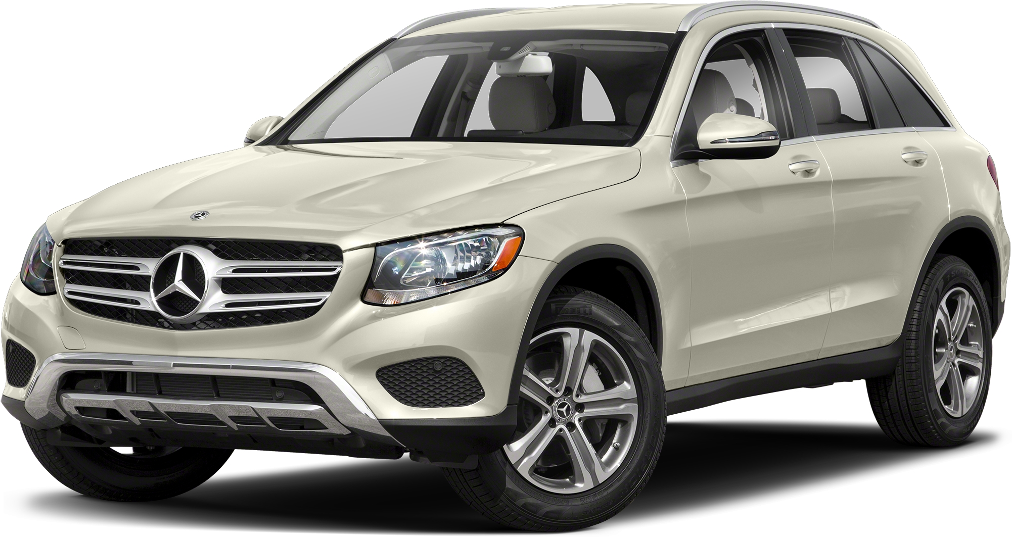 2019 Mercedes-Benz GLC 300 SUV Houston TX 28055443