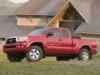 Used 2005 Toyota Tacoma