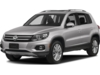 2017 Volkswagen Tiguan Limited