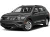 2018 Volkswagen Tiguan 2.0T SEL 4Motion
