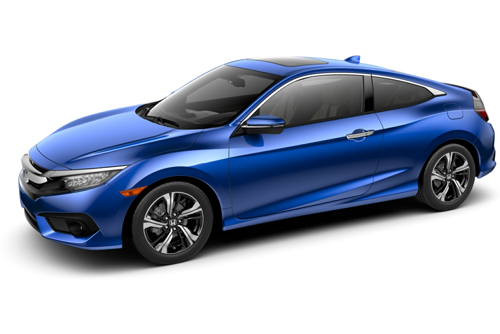 2017 Honda Civic Touring Oklahoma City OK