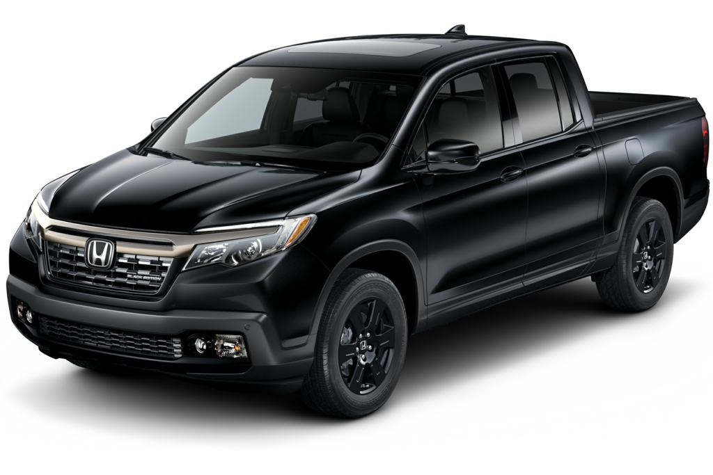 2017 Honda Ridgeline Black Edition Oklahoma City OK