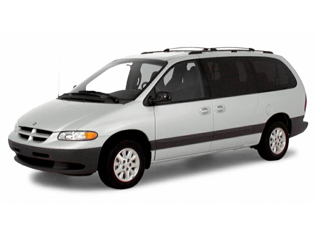 2000 Dodge Caravan 4dr Grand SE 119 WB Stillwater MN