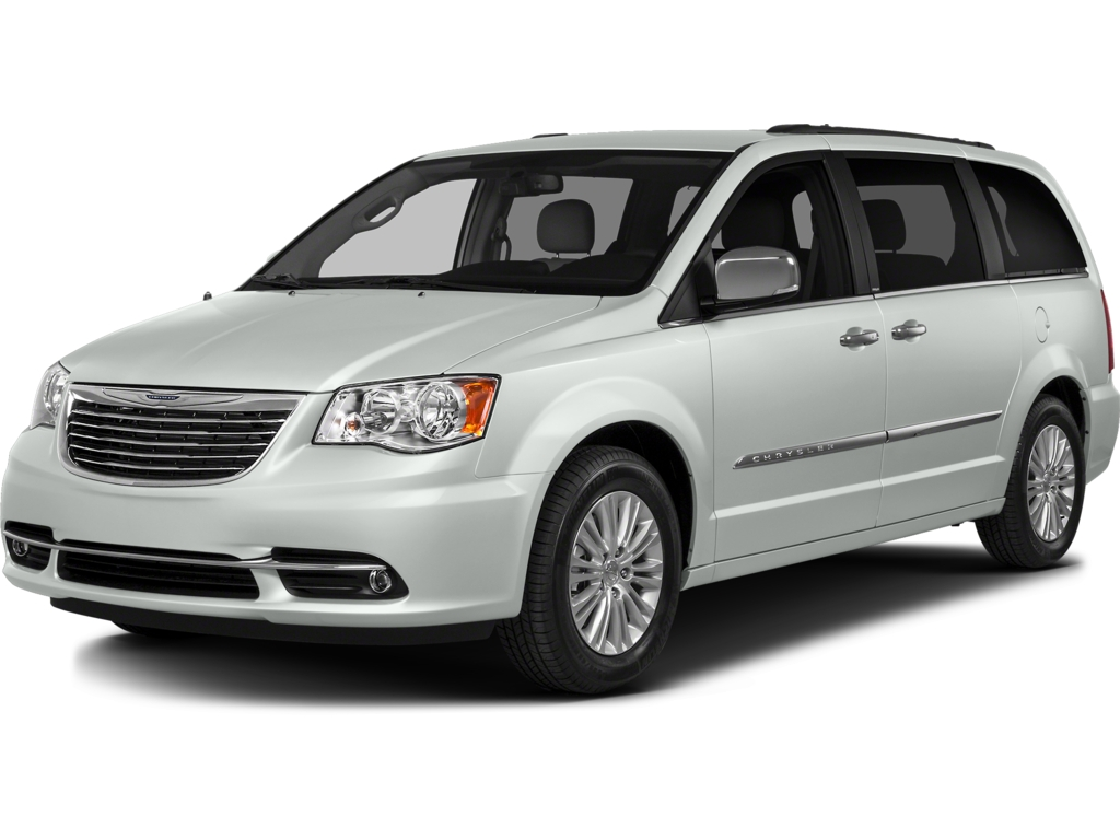 2015 Chrysler Town Country 4dr Wgn Touring L St Paul Mn 25509511 And