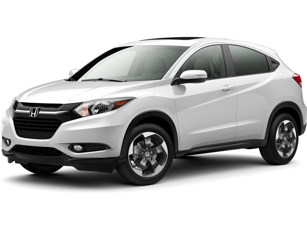 2018 honda hr v ex lexington ky 23194845 for Honda hrv lease