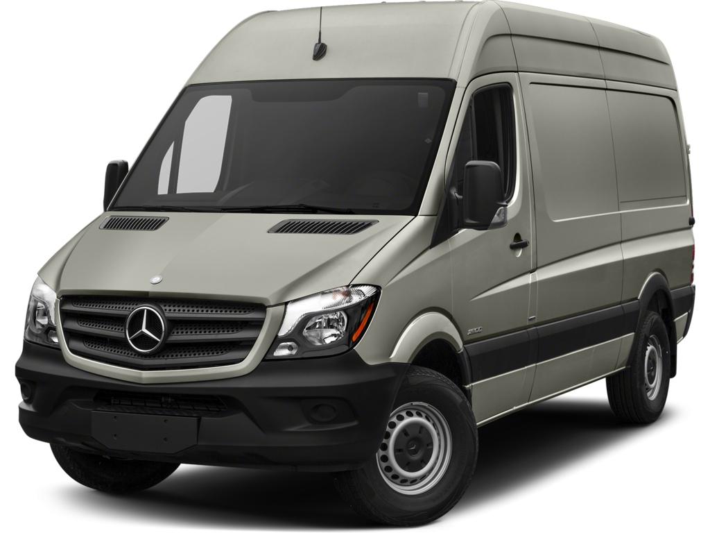 2017 mercedes benz sprinter cargo 2500 salem or 19023798 for Mercedes benz of salem