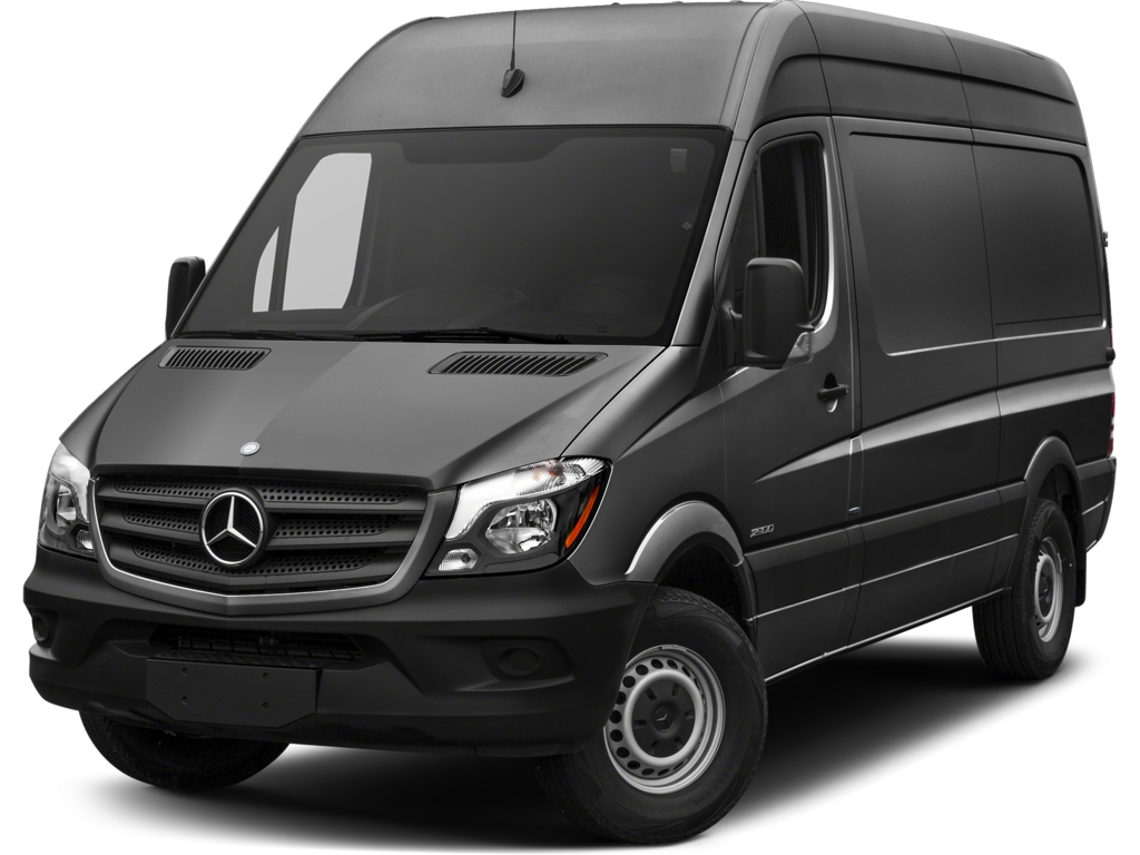 2017 mercedes benz sprinter cargo 2500 salem or 19023798. Black Bedroom Furniture Sets. Home Design Ideas