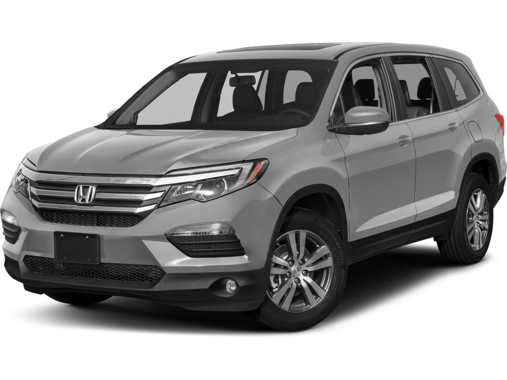 2017 honda pilot ex l lafayette in 16892425. Black Bedroom Furniture Sets. Home Design Ideas