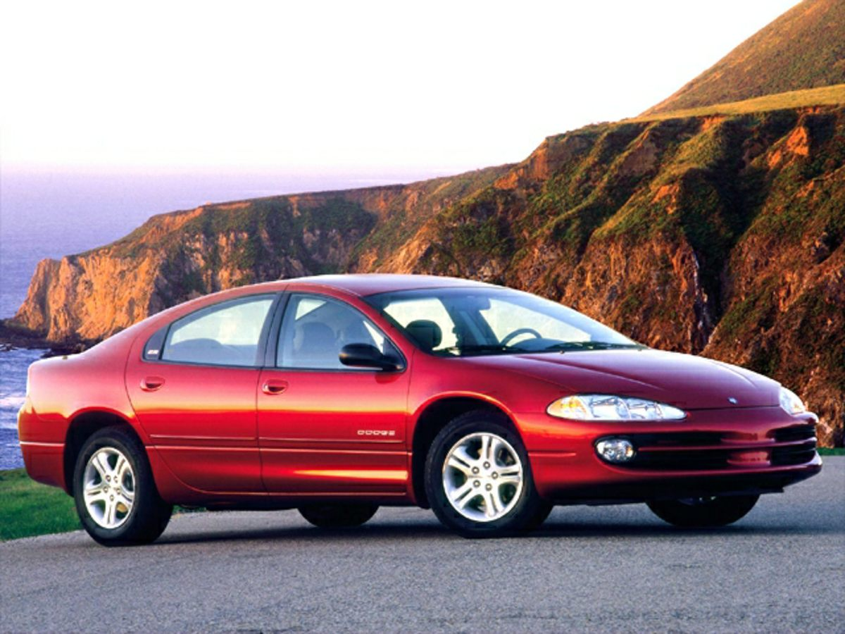 2000 Dodge Intrepid near Easton PA 18045 for $2,990.00