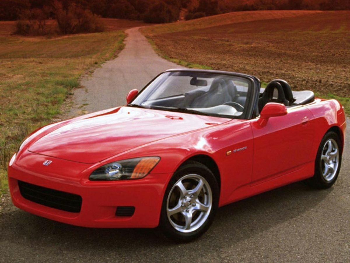2001 Honda S2000 car for sale in Detroit