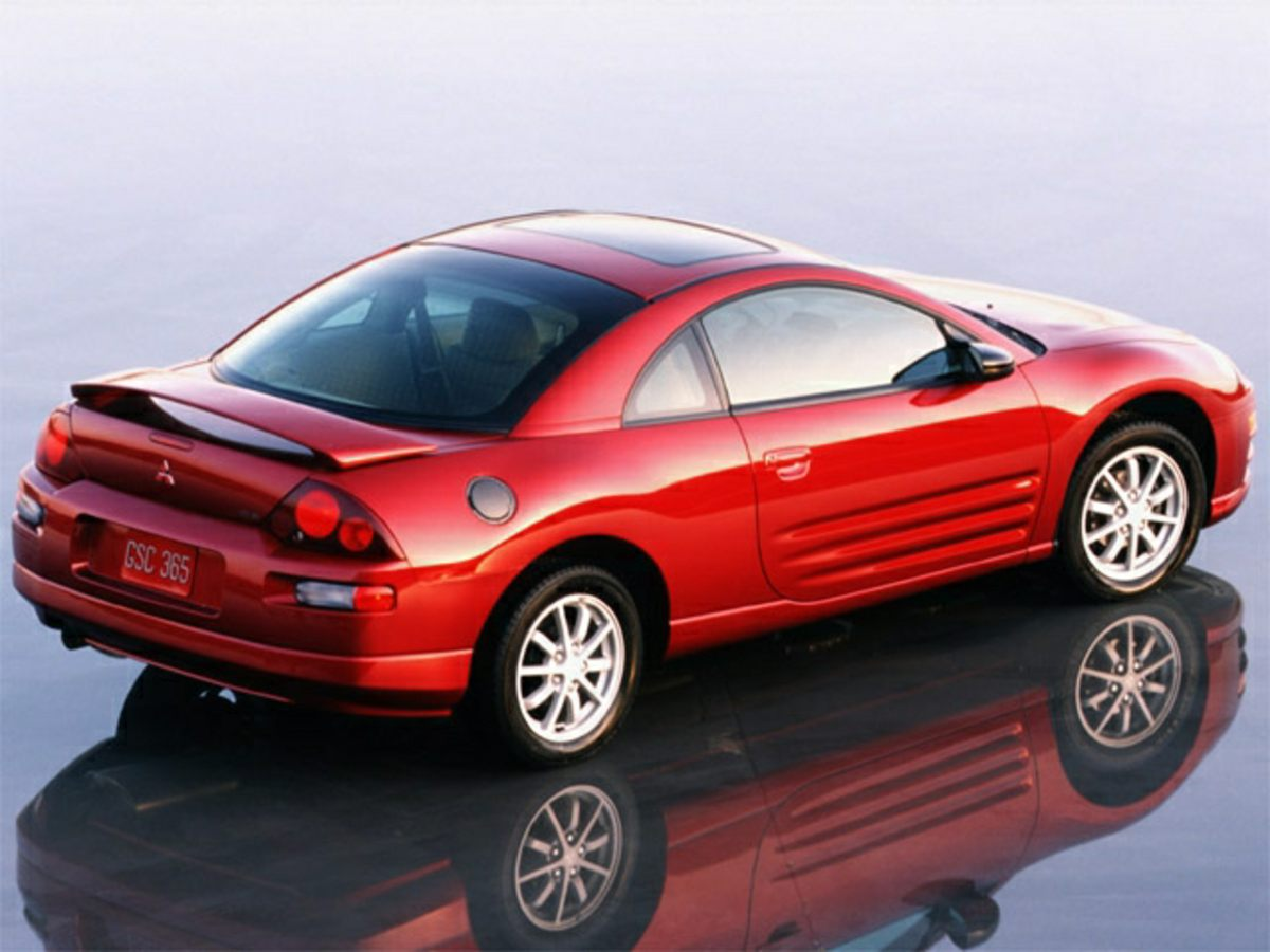 2001 Mitsubishi Eclipse GT Red Look Look Look Yeah baby Take your hand off the mouse because