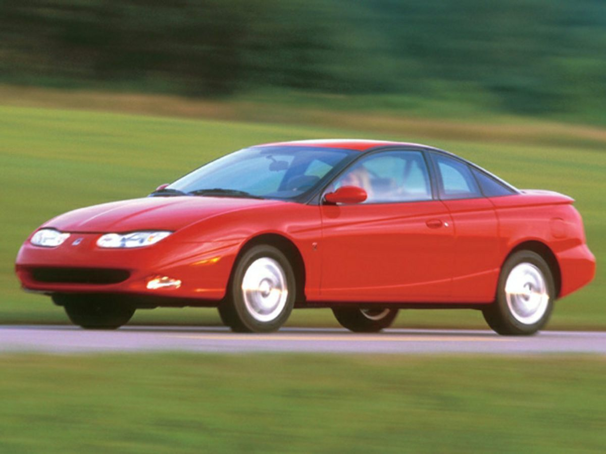 2002 Saturn SC1 Base Red 5spd manual You win Take your hand off the mouse because this 2002 Sa
