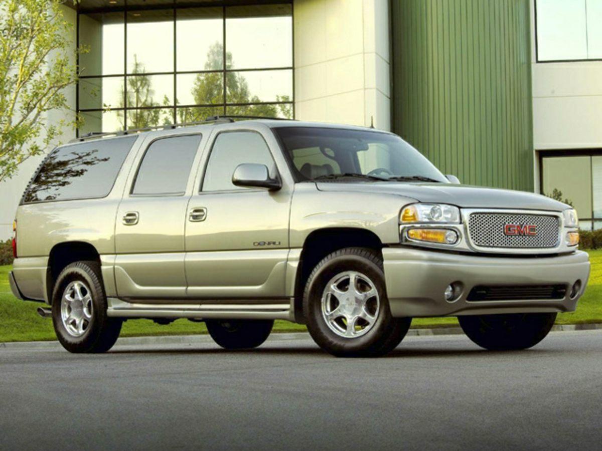 2004 GMC Yukon XL  ()