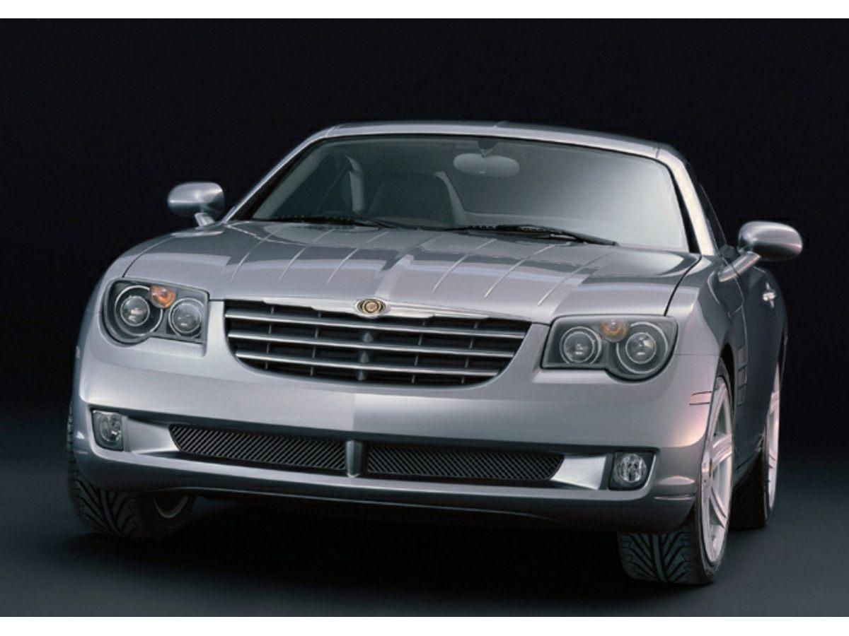2004 Chrysler Crossfire Base ()