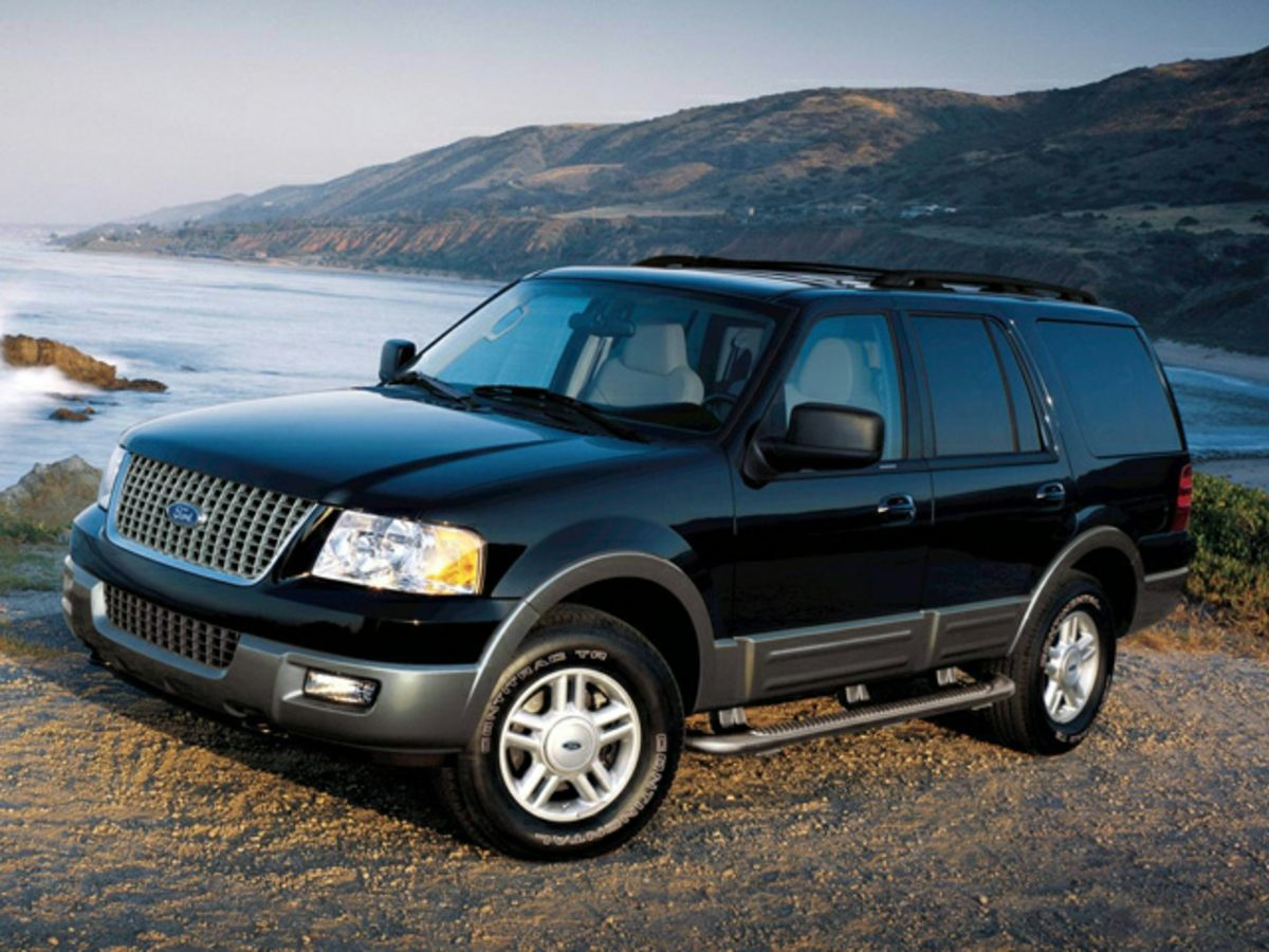 2005 Ford Expedition 4D Sport Utility