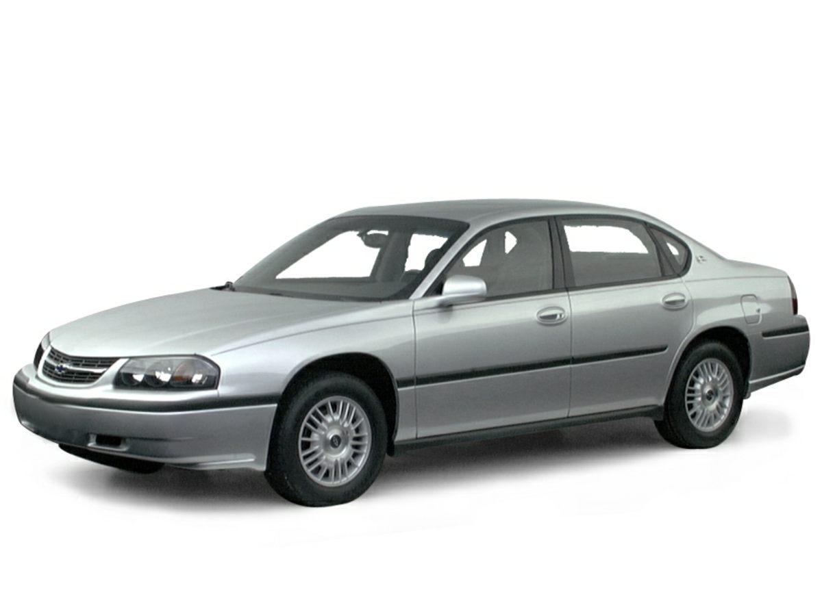 2000 Chevrolet Impala  at ARAPAHOE HYUNDAI