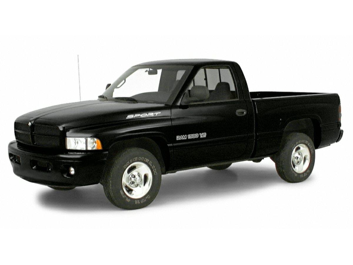 Used 2000 Dodge Ram 1500