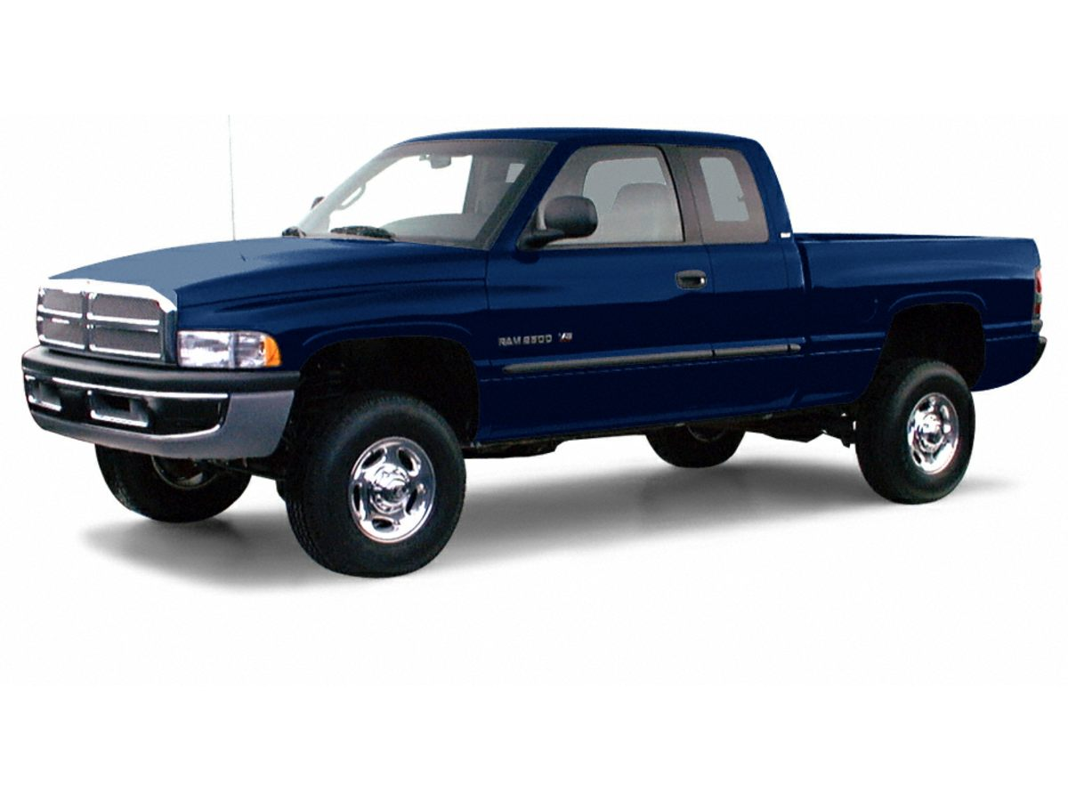 2000 Dodge Ram 2500 Green Yeah baby Look Look Look Creampuff This attractive 2000 Dodge Ram