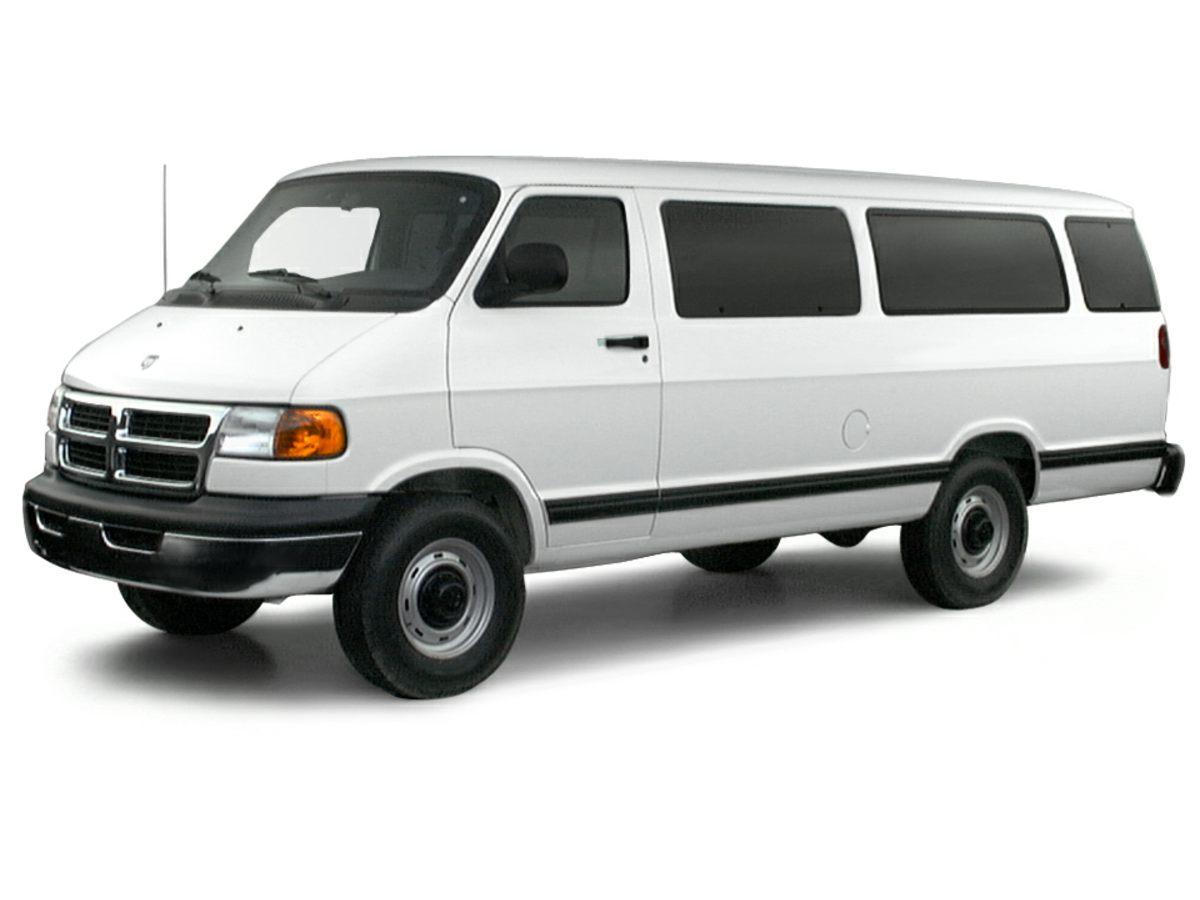 2000 Dodge Ram Wagon near Salt Lake City UT 84101 for $4,300.00