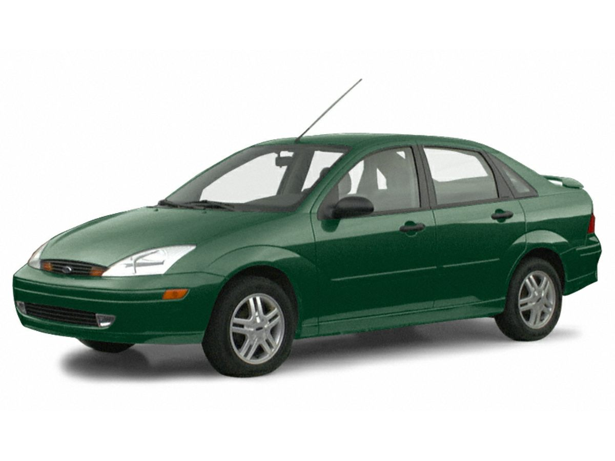 2000 ford focus se cars and vehicles johnson city tn. Black Bedroom Furniture Sets. Home Design Ideas