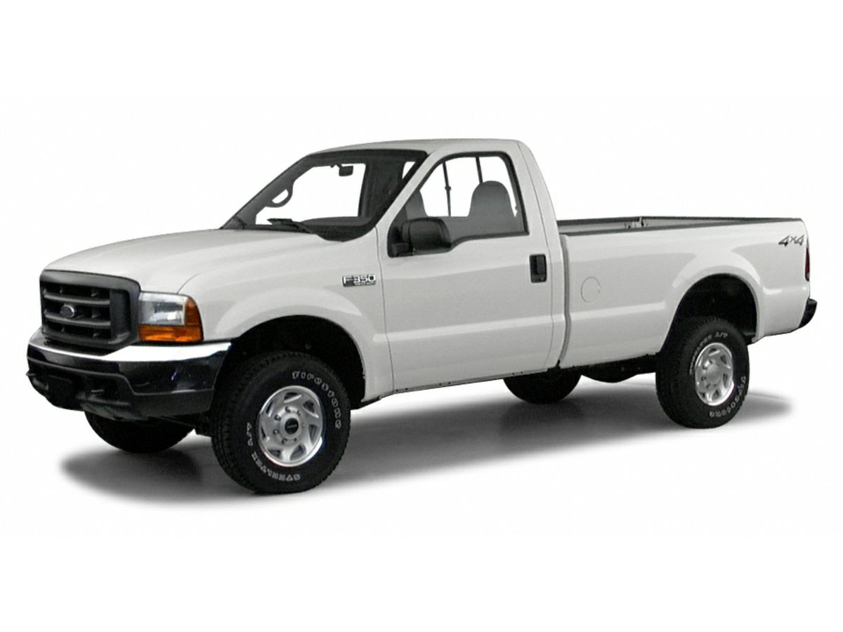 2000 Ford F-350 Super Duty car for sale in Detroit