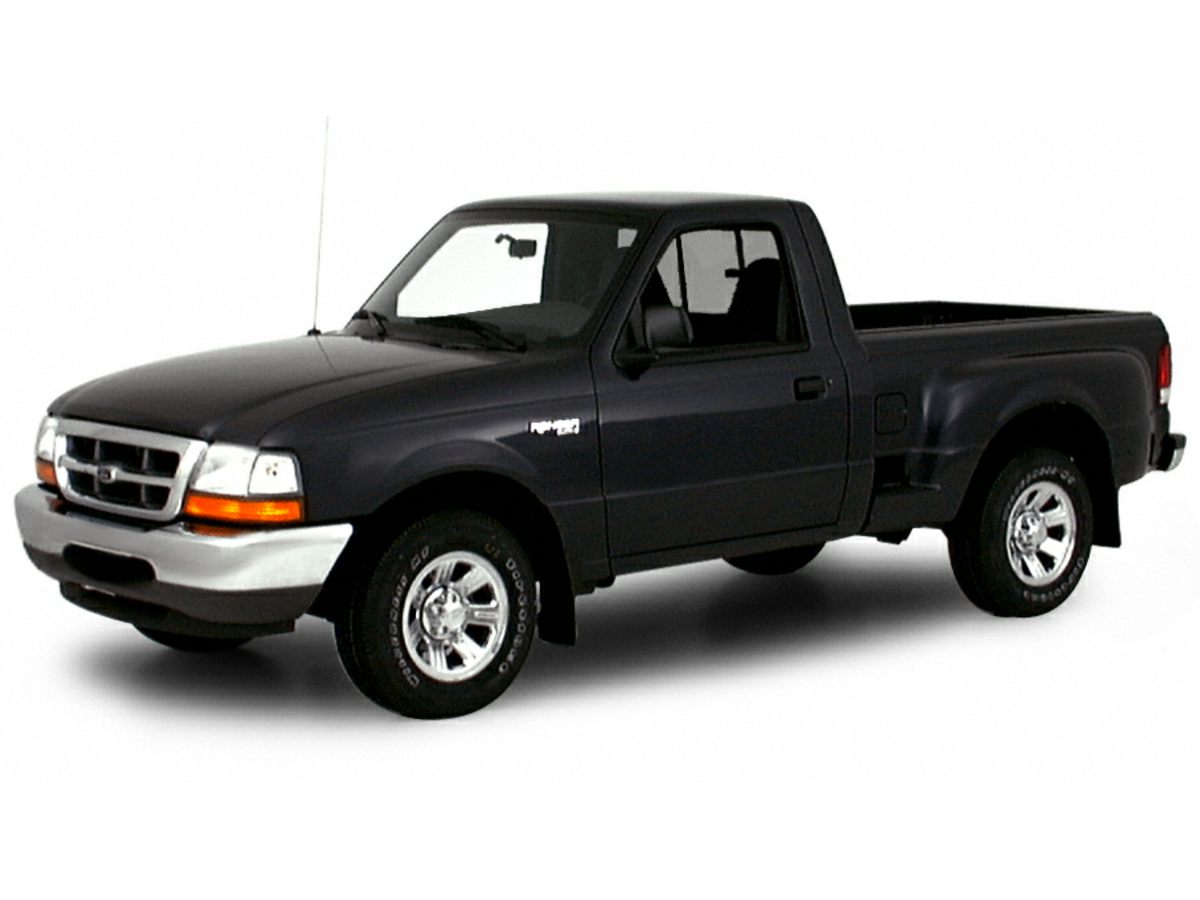 2000 Ford Ranger Green 40L V6 EFI Extended Cab Come to the experts This 2000 Ranger is for F