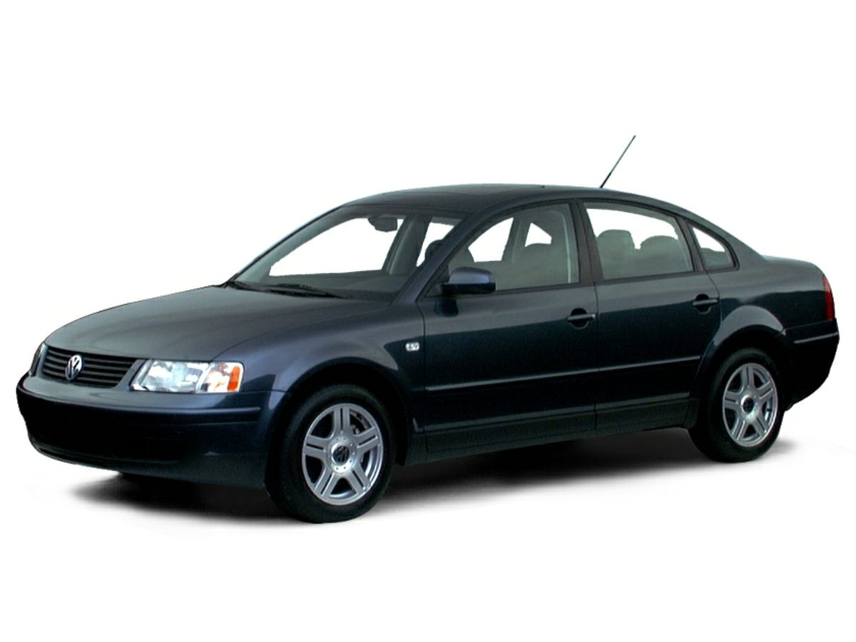 2000 Volkswagen Passat GLX ()