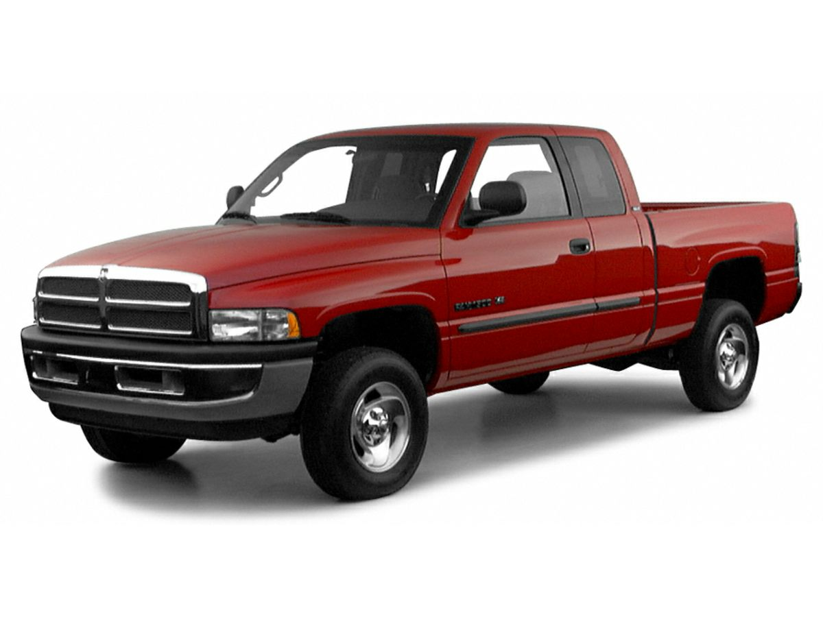 2001 Dodge Ram 1500 White 4 SpeakersAMFM radioCassettePower steeringSpeed-sensing steeringAB