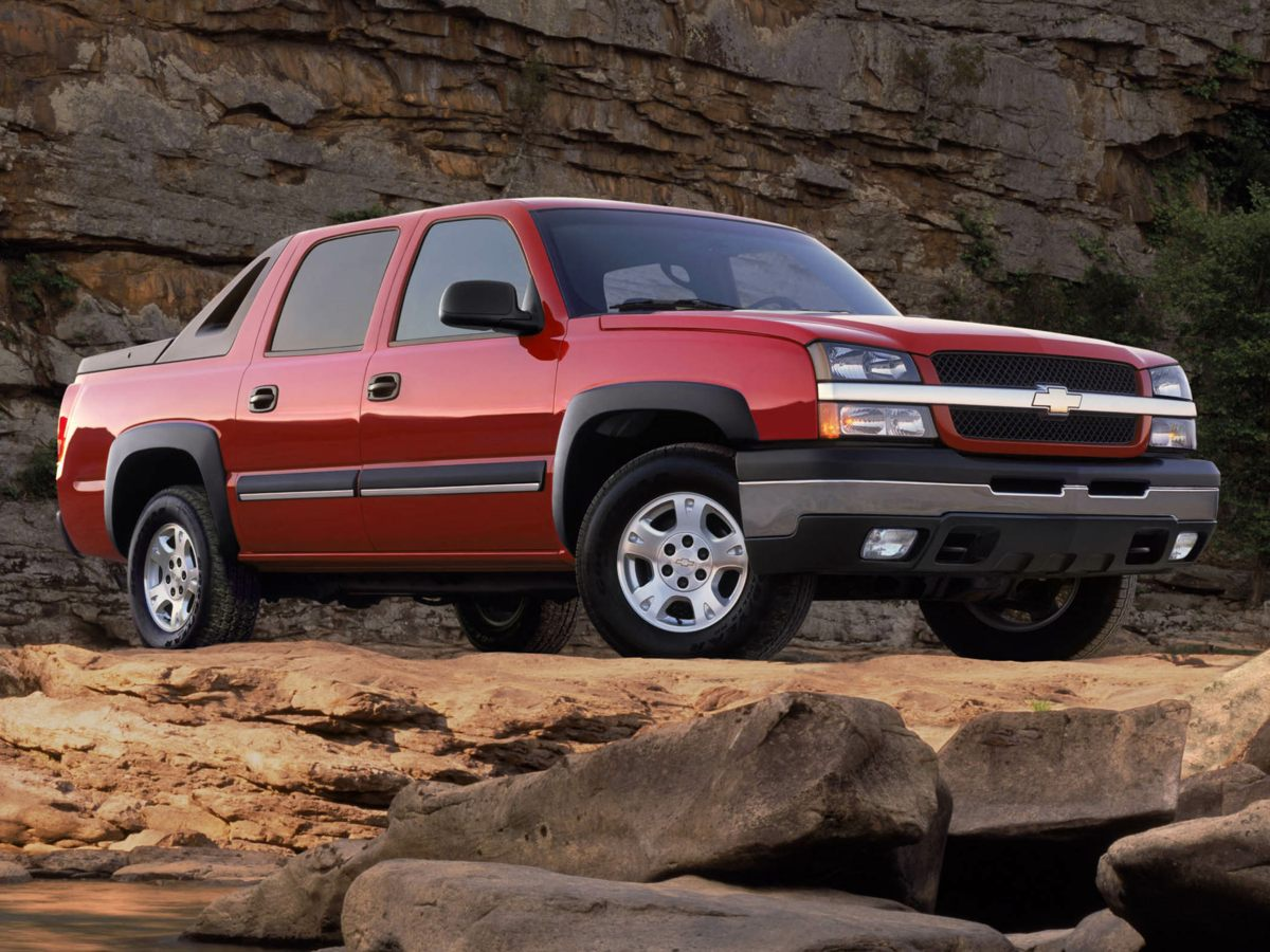 2003 Chevrolet Avalanche 1500 car for sale in Detroit