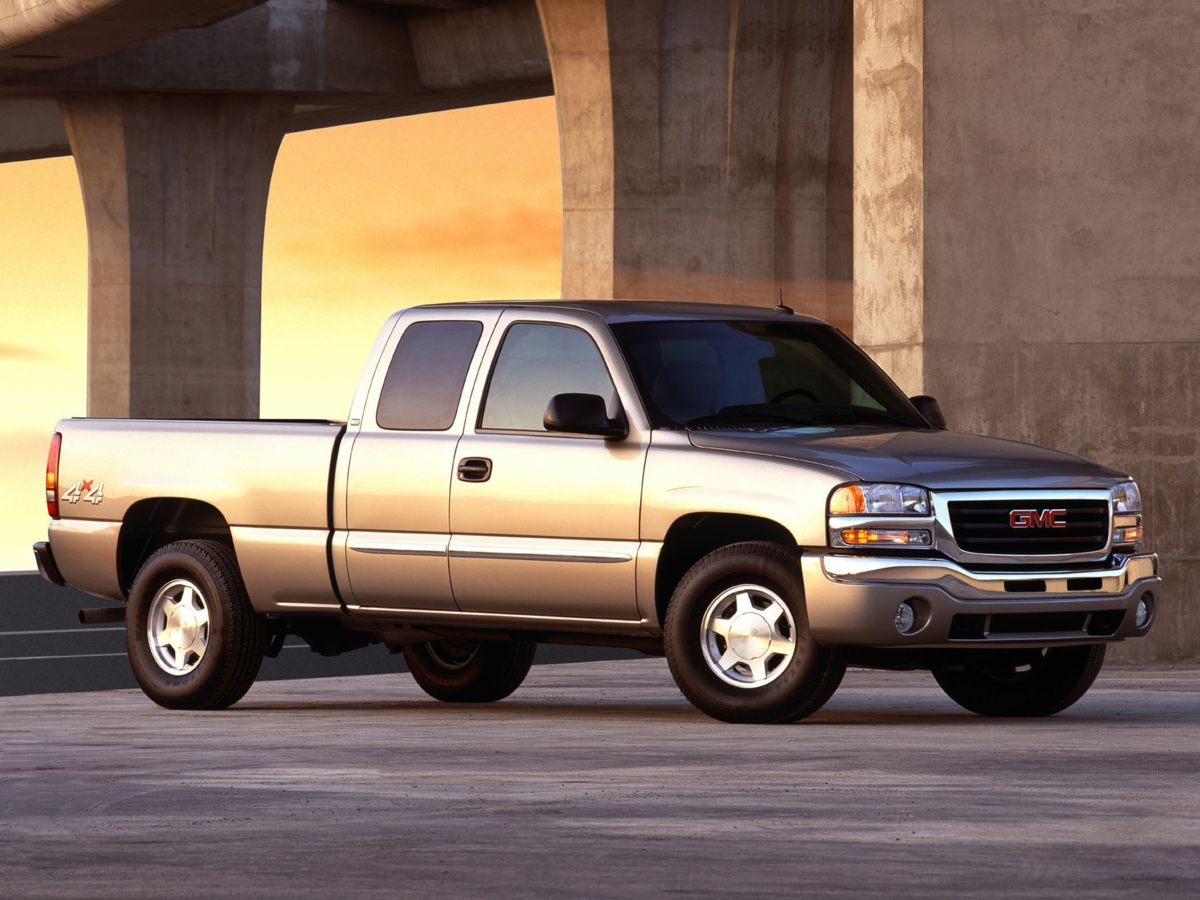 2003 gmc sierra 1500 extended cab rwd at monken auto in. Black Bedroom Furniture Sets. Home Design Ideas