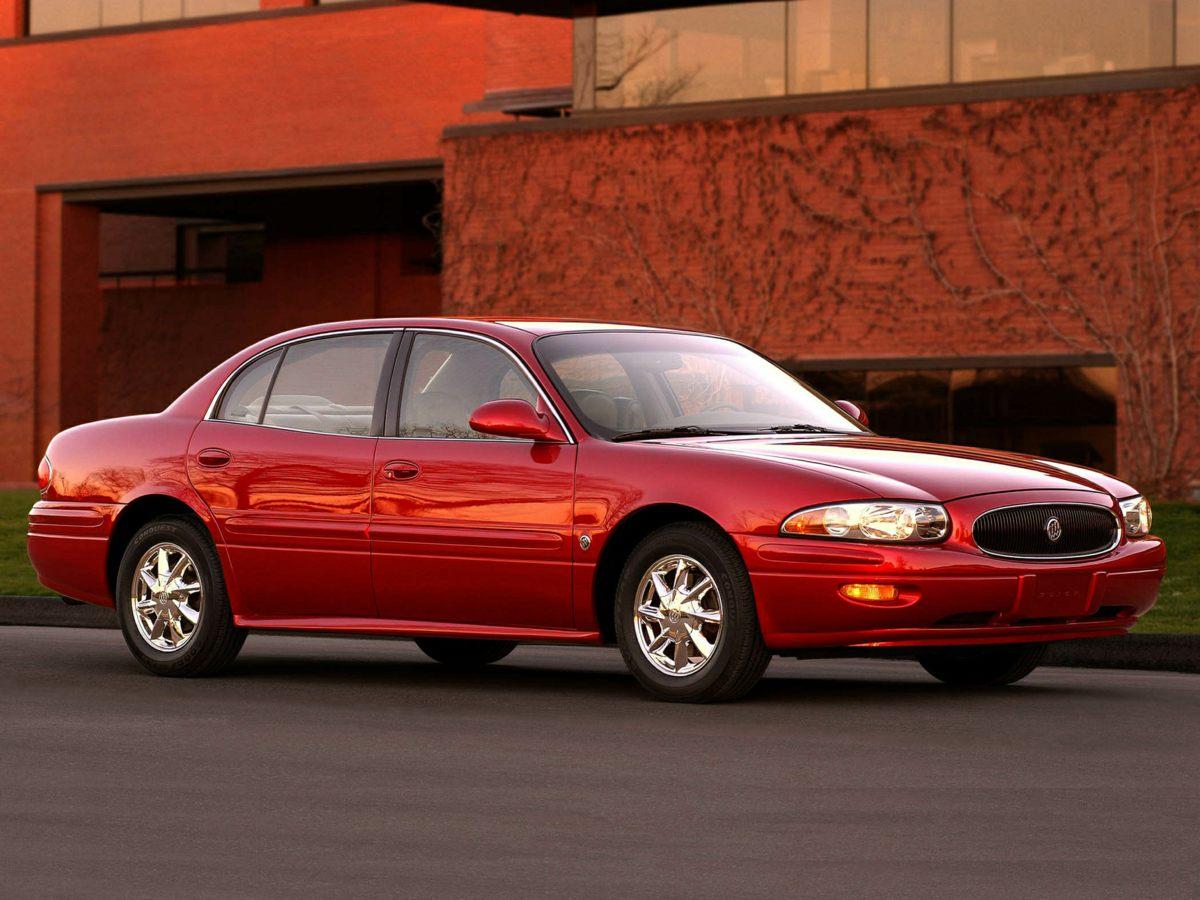 2005 Buick LeSabre For Sale in Atlanta, GA - CarGurus