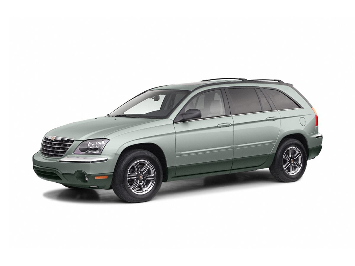 used chrysler pacifica for sale in ohio. Black Bedroom Furniture Sets. Home Design Ideas