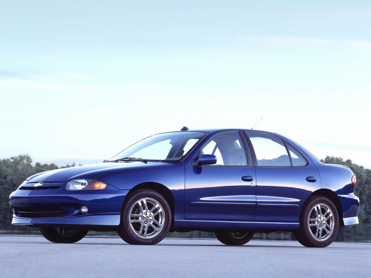 2004 Chevrolet Cavalier near St. George UT 84770 for $2,401.00