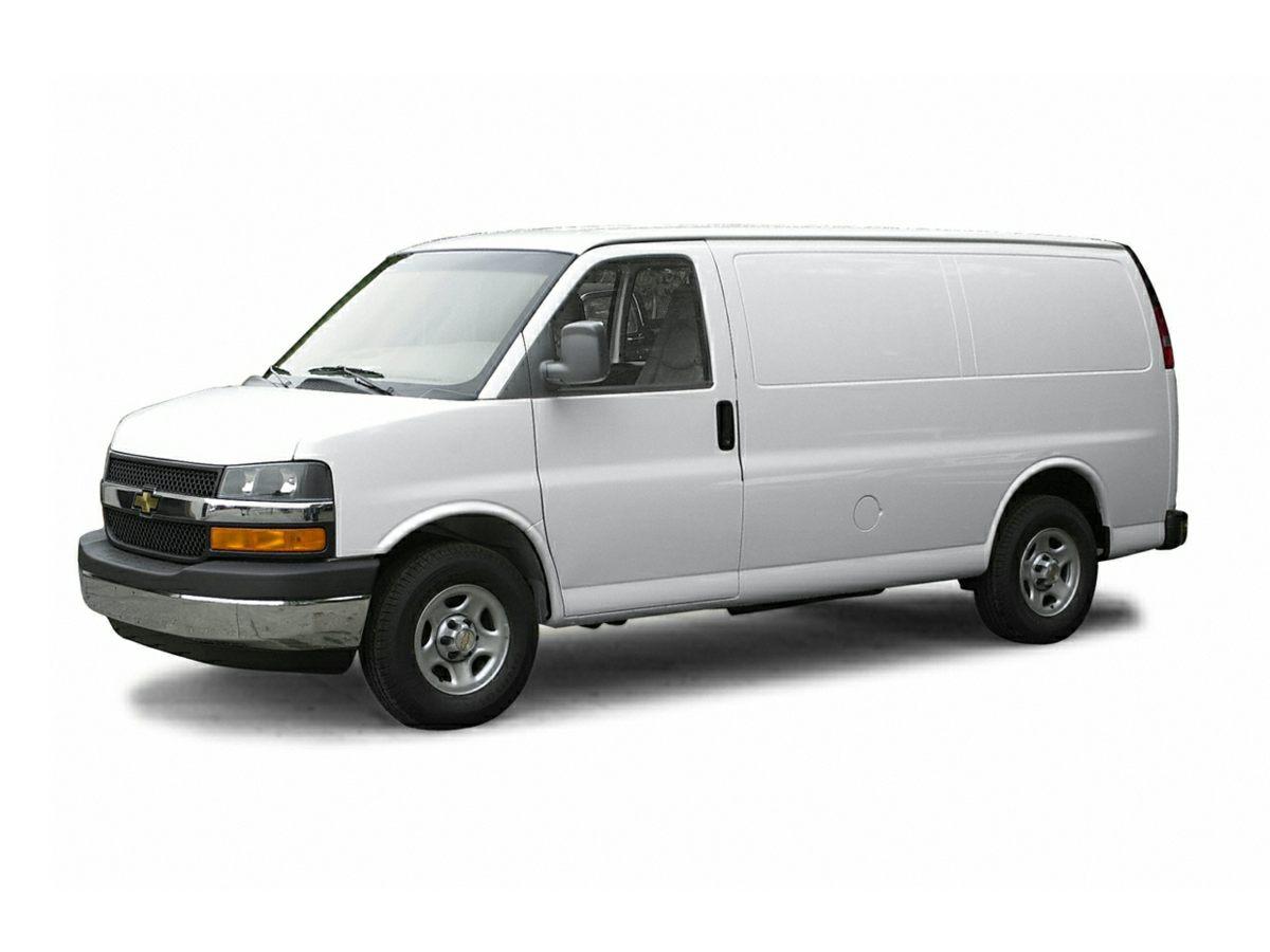 Chevrolet Express Van G1500