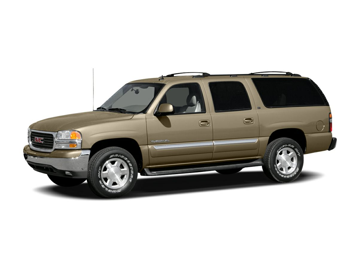 2004 GMC Yukon XL White Recent Arrival Clean CARFAX Bakersfield Hyundai is proud to offer this