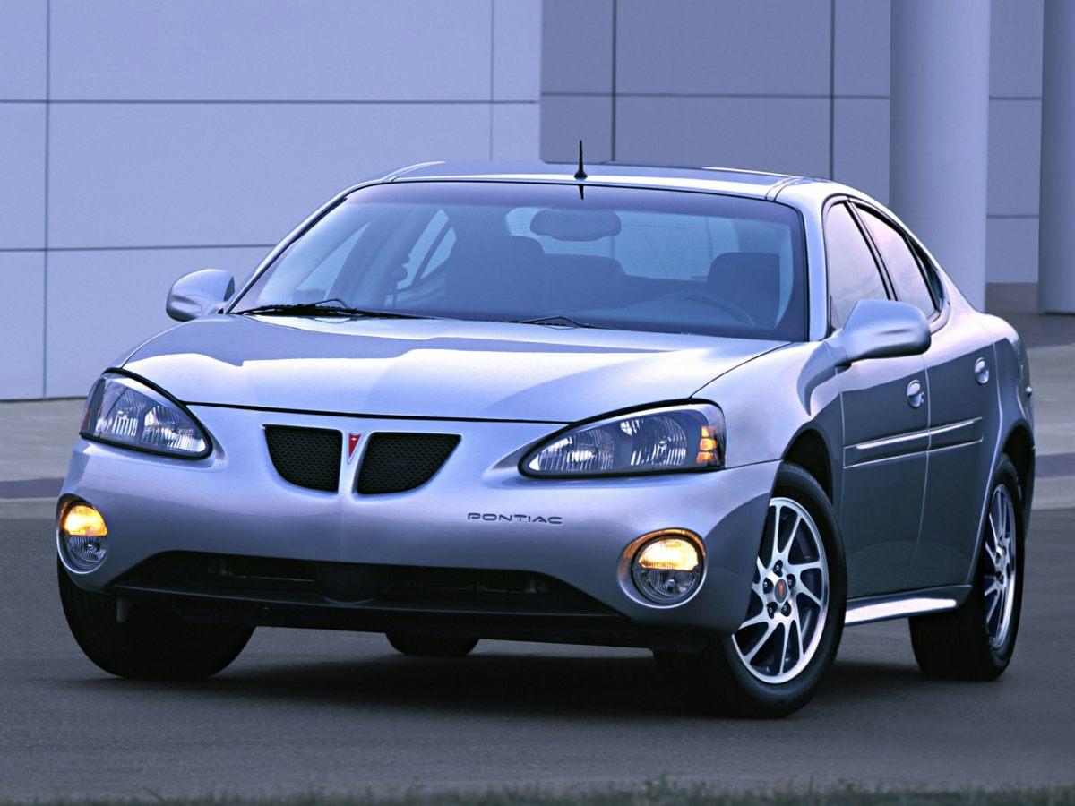 2004 Pontiac Grand Prix GTP ()