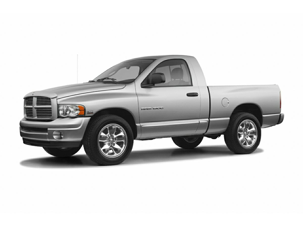 2005 Dodge Ram 1500 4D Quad Cab RWD near St. Louis and Metro East