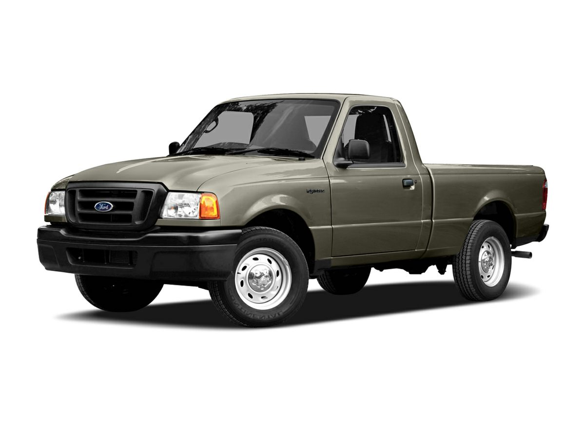 2005 Ford Ranger SuperCab Styleside 4.0L 6' Box EDGE