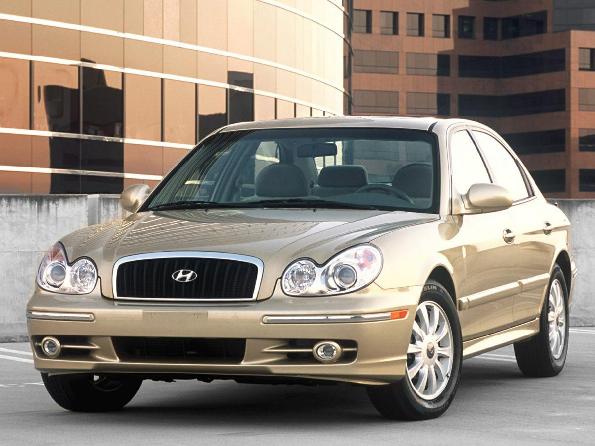 2005 Hyundai Sonata near Salt Lake City UT 84115 for $2,295.00
