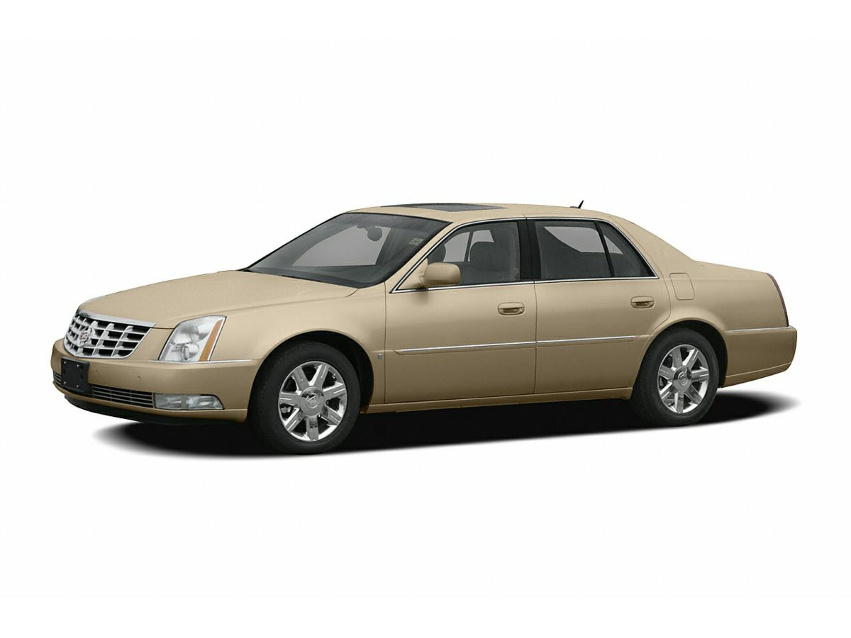 2006 cadillac dts cars and vehicles cudahy wi. Black Bedroom Furniture Sets. Home Design Ideas
