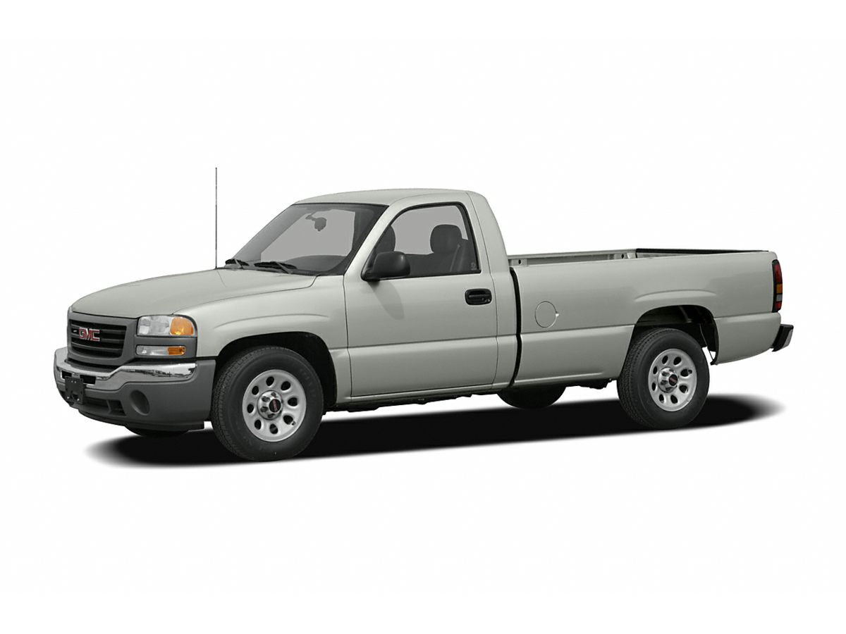 2006 GMC Sierra 1500  ()