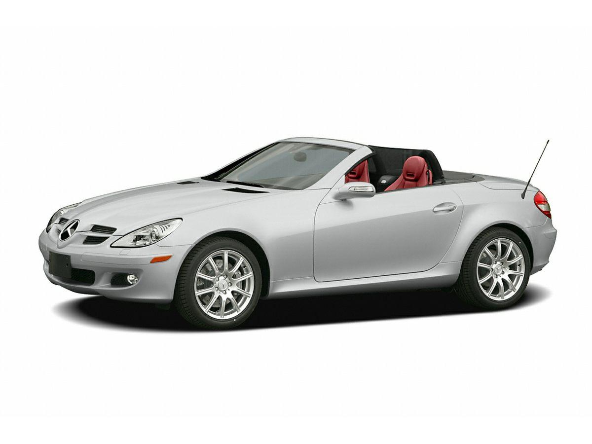 2006 mercedes slk class slk280 cars and vehicles miami. Black Bedroom Furniture Sets. Home Design Ideas