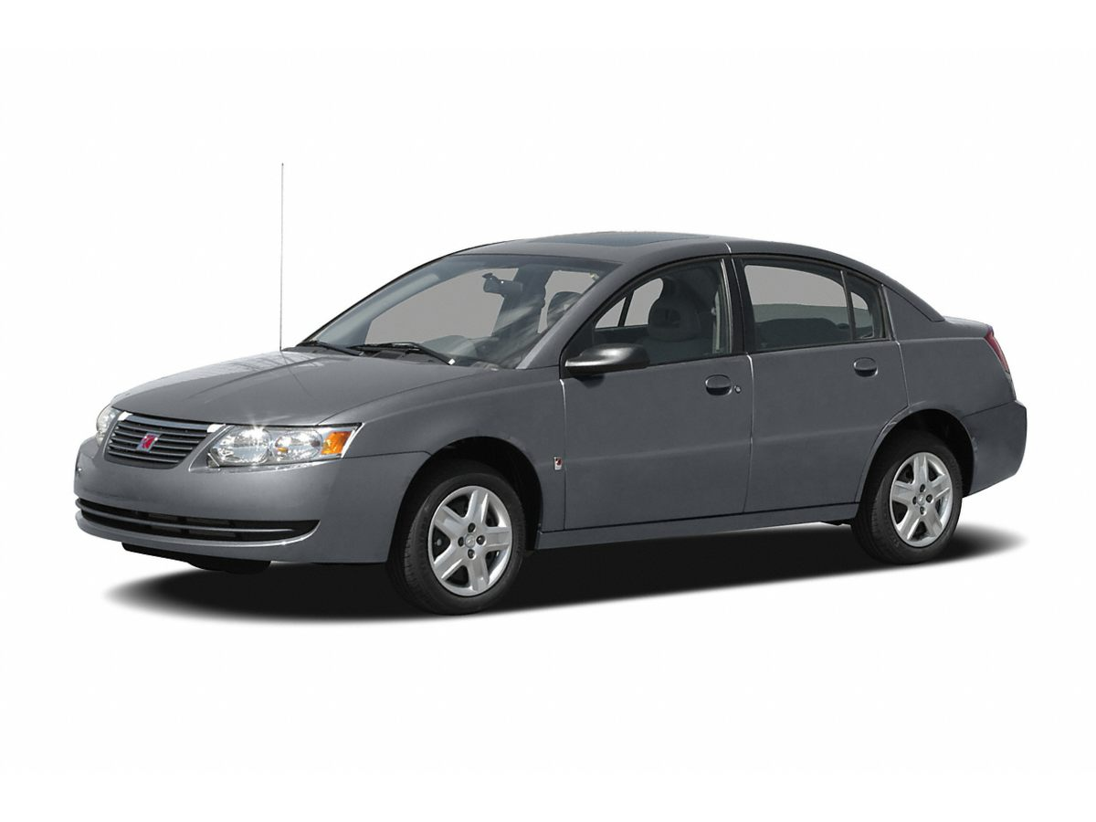2006 Saturn ION 2 All the right ingredients Come to the experts If you want an amazing deal on