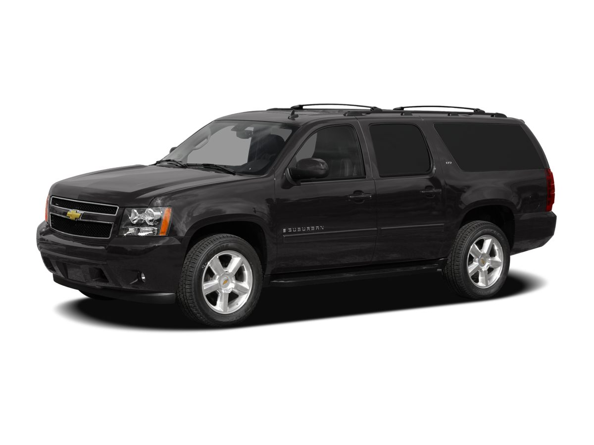 2007 Chevrolet Suburban 1500 Gray Your satisfaction is our business The Mac Haik Dodge Chrysler J