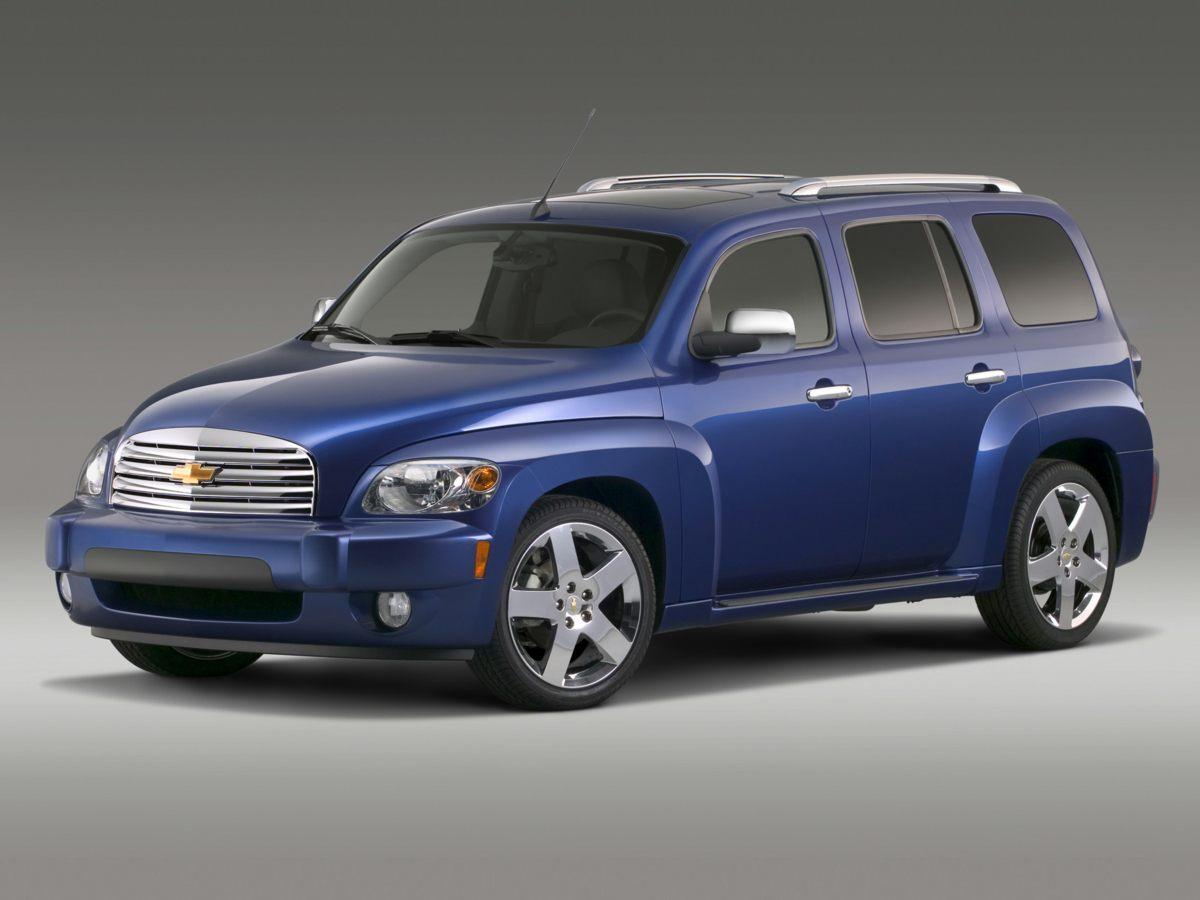 2007 Chevrolet HHR LT ()